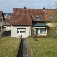 DHH S-Weilimdorf - verkauft